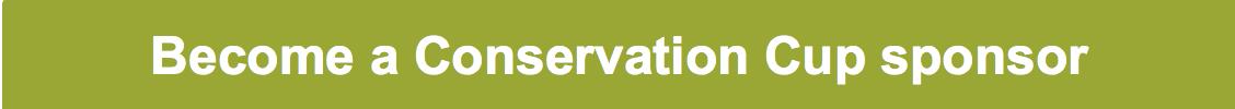 Conservation Cup sponsor