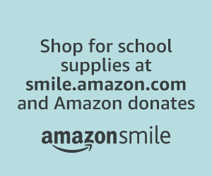 Amazon smile donate