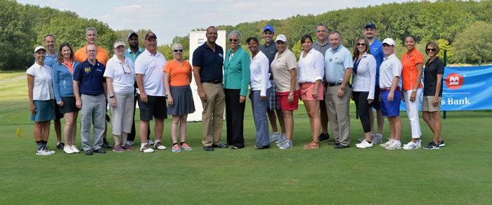 Conservation Cup Committee and board members