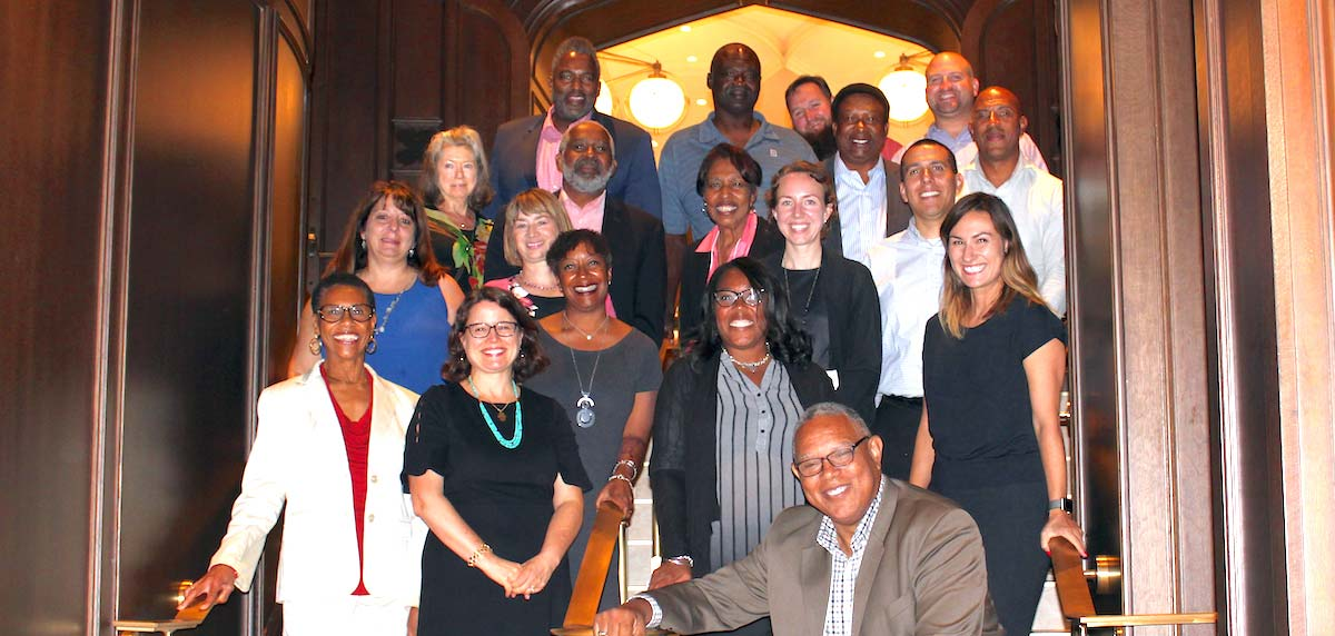 National Recreation Foundation Nonprofit Executive Leadership program