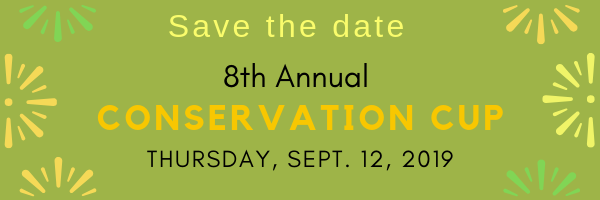 Conservation Cup Save the Date