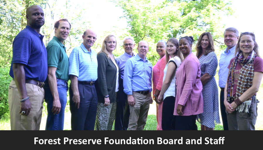 FPF board and staff