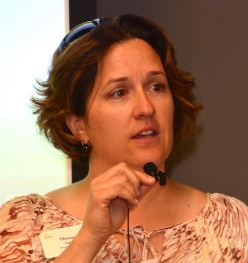 Theresa Salus
