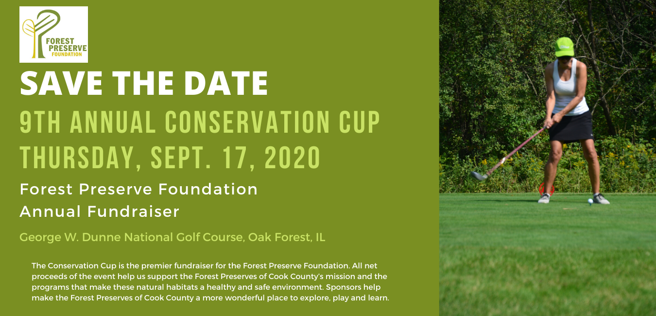 9th annual conservation cup