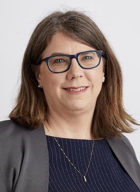 Laura Perlow