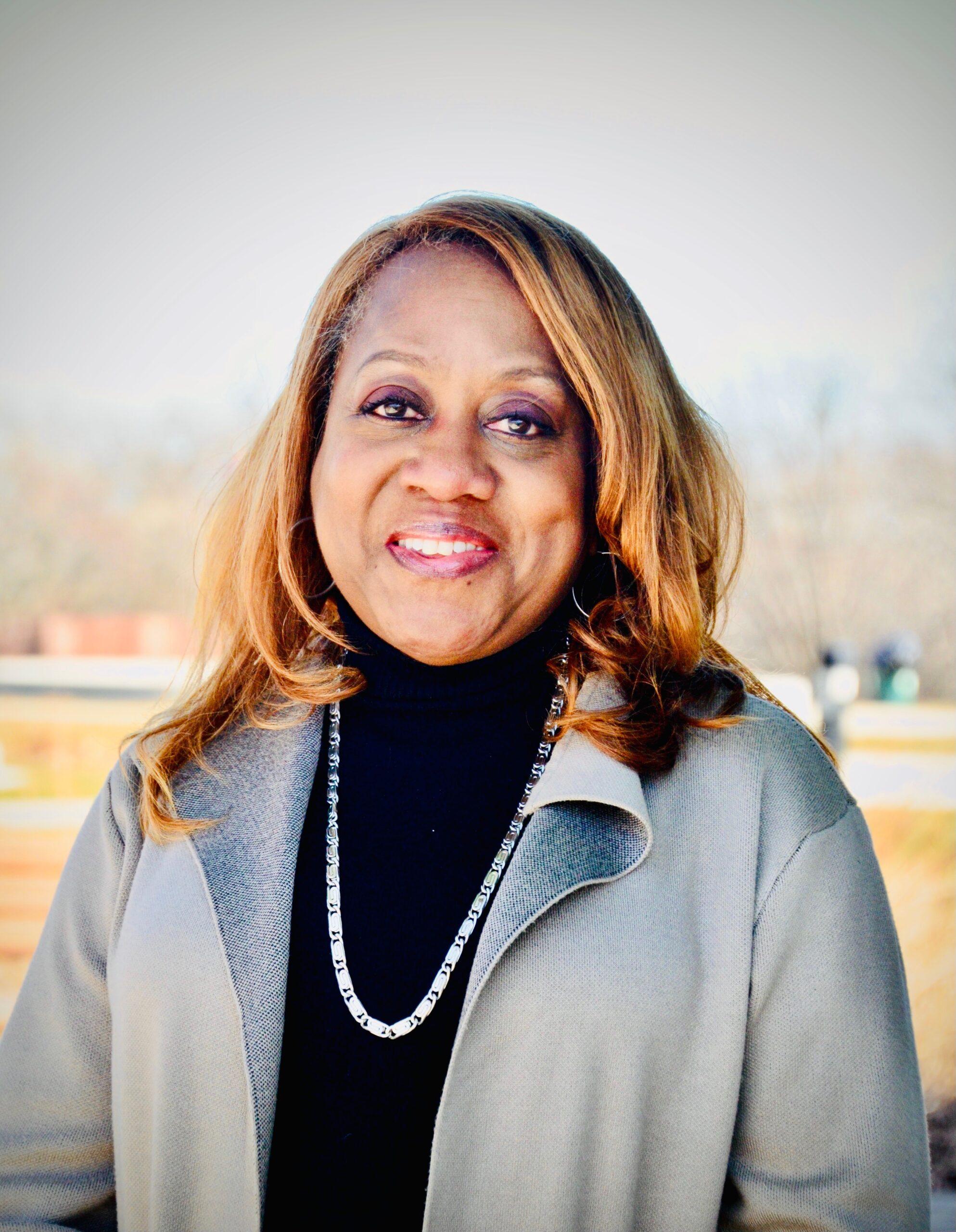 Debra Walker Johnson