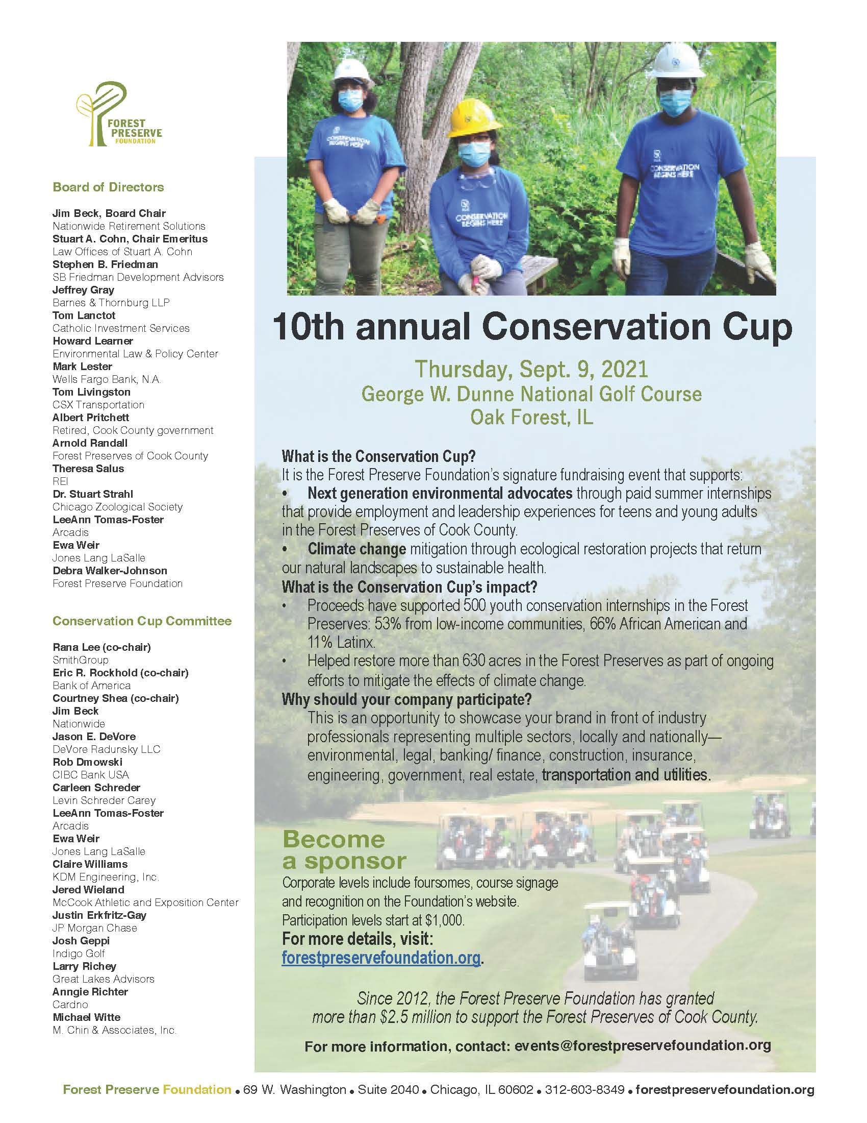 2021ConservationCup_Overview